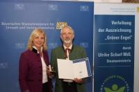 Prof. Dr. Günter Hauska