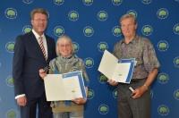 Dr. M.Huber, H. Wunderlich, E. Hagenguth