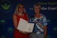 Bild vergrößert sich per Mausklick: Ulrike Günther und Staatssekretärin Melanie Huml