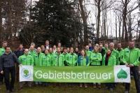 Die Bayerischen Gebietsbetreuer (Hannes Kraus, ANL)