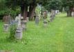 Der restaurierte Friedhof von Fürstenhut ist ein Ziel der grenzüberschreitenden Wanderung am 24. Juni (Foto: Wald Zeit/Nationalpark Bayerischer Wald   –  Freigabe nur in Verbindung mit dem Veranstaltungshinweis)
