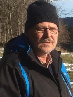 Max Greiner ist Vorsitzender von Pro Nationalpark Freyung-Grafenau. (Foto: Greiner)