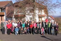 Partnerbetriebe der Nationalen Naturlandschaften im Dialog mit Akteuren aus Tourismus und Naturschutz