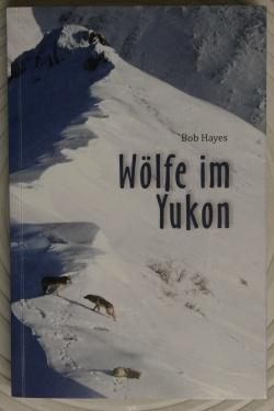 Wölfe in Yukon Reproduktion
