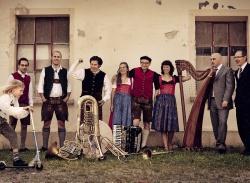 Die Unterbiberger Hofmusik