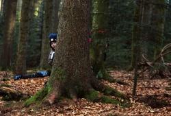 Faschingsabenteuer Nationalpark: Kinder von 5 bis 12 Jahren sind herzlich eingeladen! (Foto: NPV Bayerischer Wald)
