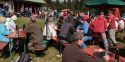 Impressionen vom Schachtenhausfest 2012