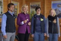2016-05-12_Presseinfo - Landesgartenschau Nationalpark